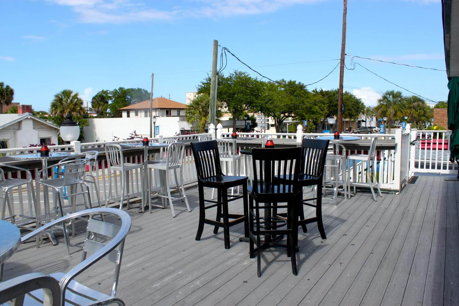 Mainstreet Pub & Restaurant Hosts Private Party Events Too!