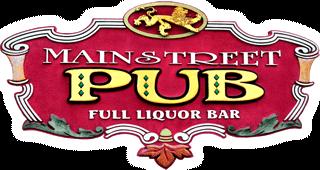 Mainstreet Pub & Restaurant